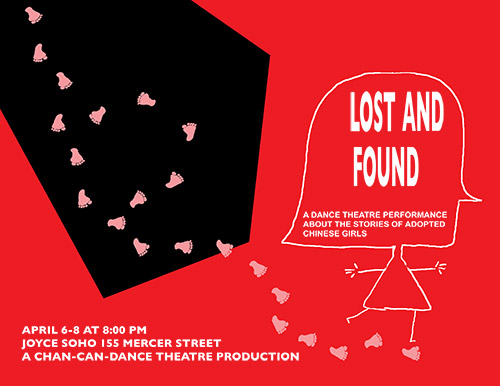 Poster for Lost and Found