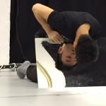 舞者 Dancers: Joseph Lee*