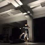 舞者 Dancers: Gabbie Chan / Joseph Lee