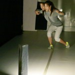舞者 Dancers:  Gabbie Chan