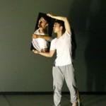 舞者 Dancers: Joseph Lee* Gabbie Chan
