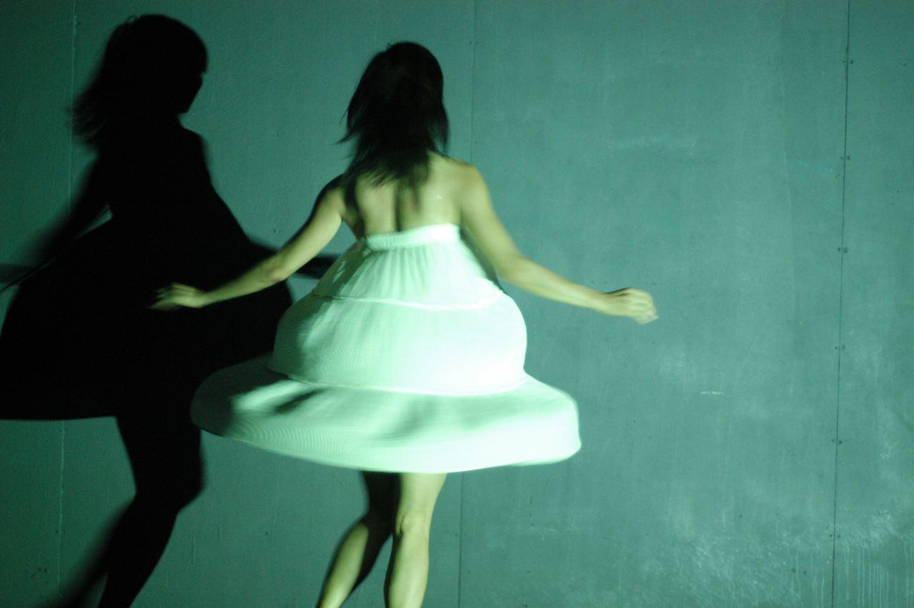 Abby Chan Can Dance