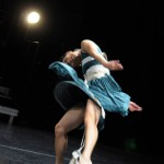 Choreographed and Performed by Abby Chan